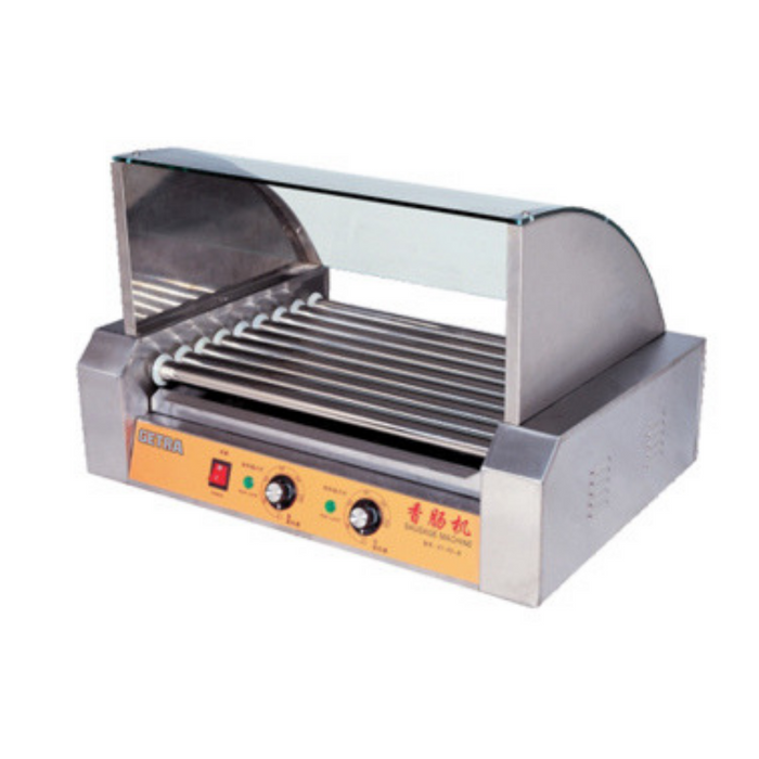 Getra ET-R2-7 Hot Dog Baker