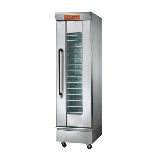 Getra FJ-15C Electric Proofer - SerataFoods