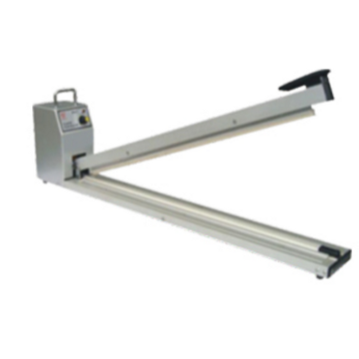 Getra FS-600H Long Hand Sealer - Alumunium Body