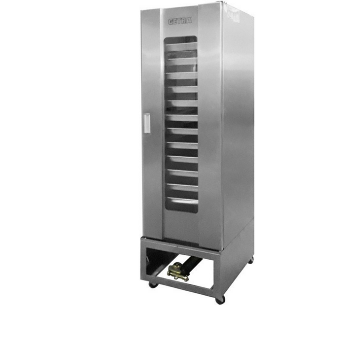 Getra GP-15 Gas Proofer - SerataFoods