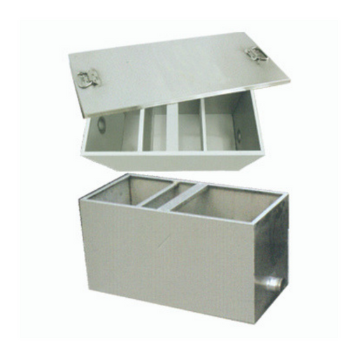 Getra GT-633 Grease Trap 60x30x30 - SerataFoods