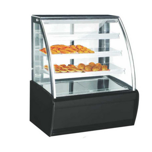 Getra H-940 Small Pastry Food Warmer 470L