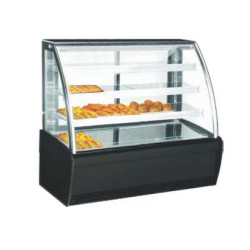 Getra H-960 Large Pastry Food Warmer 730L