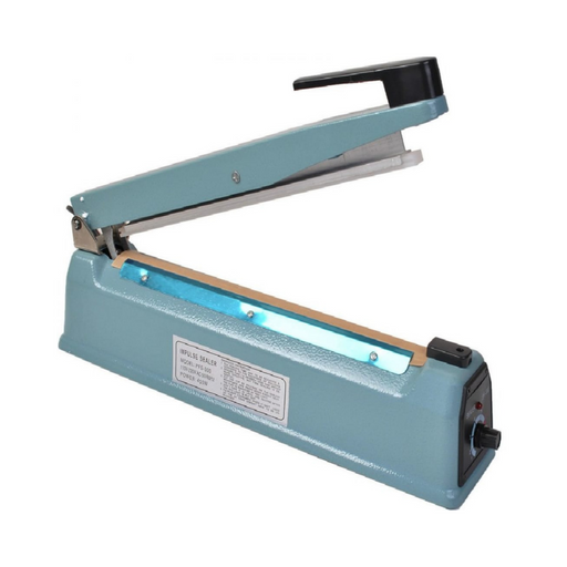 Getra HIS-400MH Hand Sealer - Metal Body