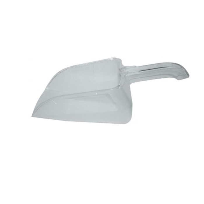 Getra JD-8632 Small Polycarbonate Scoop - SerataFoods