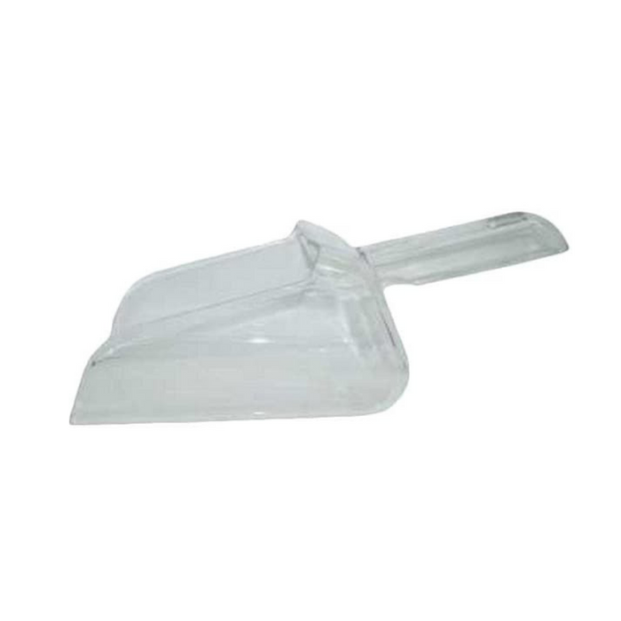 Getra JD-8633 Large Polycarbonate Scoop - SerataFoods