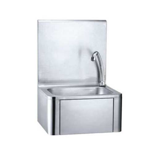Getra KOWB-01 Knee Operated Wash Basin - SerataFoods