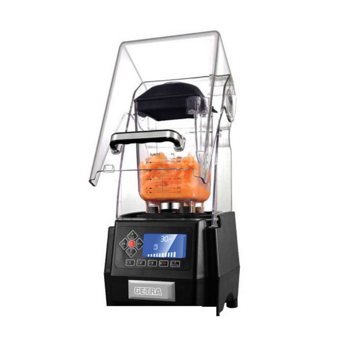 Getra KS-10000 Pro Commercial Blender for Smoothies 2L