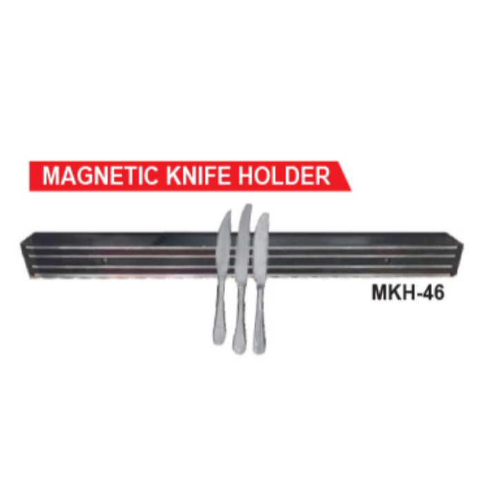 Getra MKH-46 Magnetic Knife Holder - SerataFoods