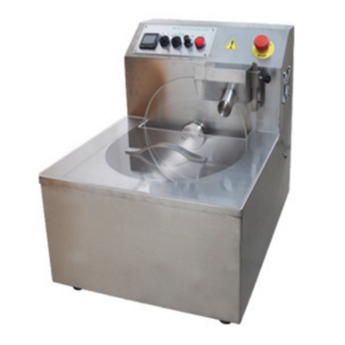 Getra SG-08 Chocolate Tempering Machine 8kg - SerataFoods