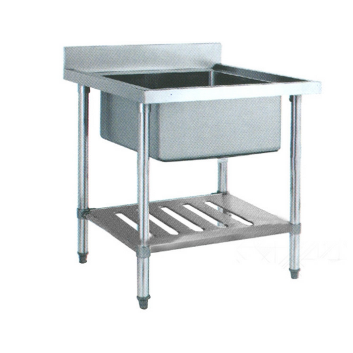 Getra SST-0755 Sink Table 1 Bowl - SerataFoods
