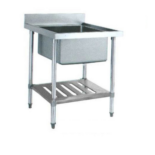 Getra SST-1085 Sink Table 1 Bowl - SerataFoods