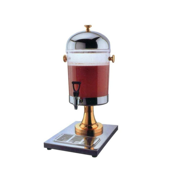 Getra TMGD-01 Non-Refrigerated Juice Dispenser - SerataFoods
