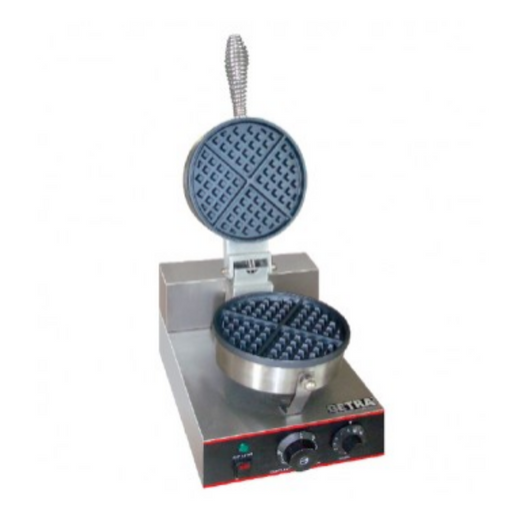 Getra WB-1H Round Waffle Baker