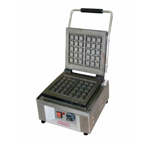 Getra WB-22 Square Waffle Baker