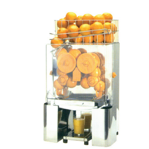 Getra WDF-OJ150 Orange Presser