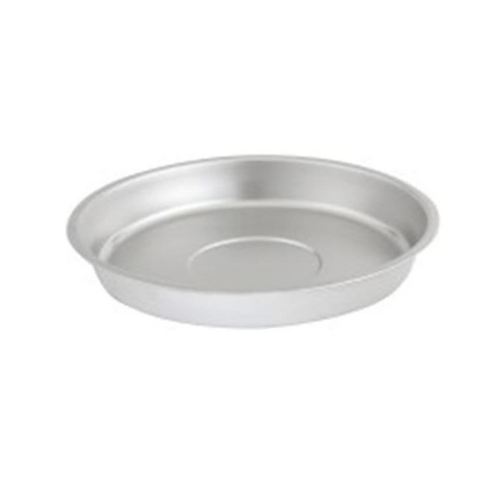 Getra YH-721-FP Round Food Pan for Round Roll Top - SerataFoods