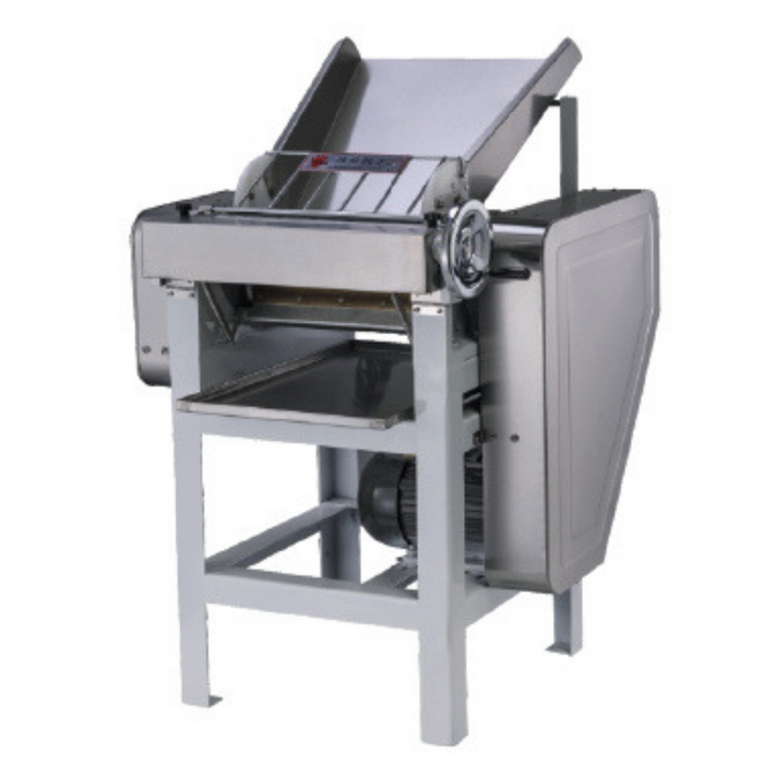 Getra YQ-Y130 Manual Dough Sheeter - SerataFoods