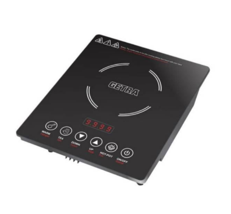 Getra IC-1100 Induction Cooker 10cm - SerataFoods
