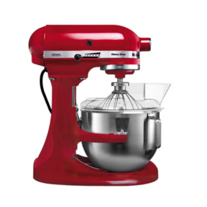 KitchenAid 5KPM5EER Heavy Duty Bowl-Lift Stand Mixer 4.8L