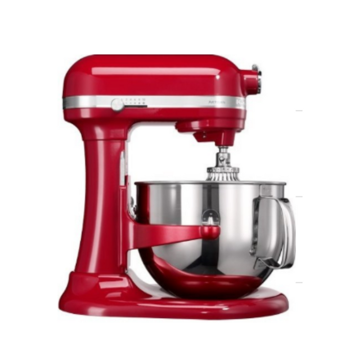 KitchenAid 5KSM7580XBER Artisan Bowl-Lift Stand Mixer 6.9L