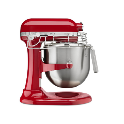 KitchenAid 5KSMC895ECA Commercial Bowl-Lift Stand Mixer 7.6L - SerataFoods