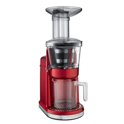 KitchenAid 5KVJ0111BCA KitchenAid Vertical Juicer - Cold Pressed Juicer - SerataFoods