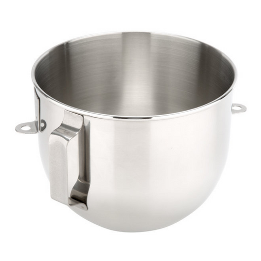 KitchenAid K5ASBP 4.8 Bowl SS for KPM-K5 - SerataFoods