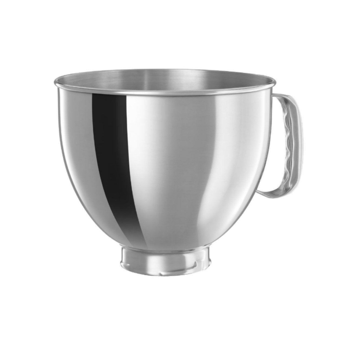 KitchenAid K5THSBP Stainless Steel Bowl 4.8L
