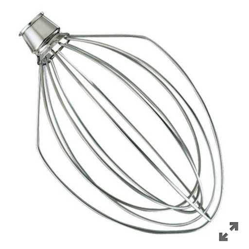 KitchenAid K5WW Wire Whip for KPM-K5 - SerataFoods