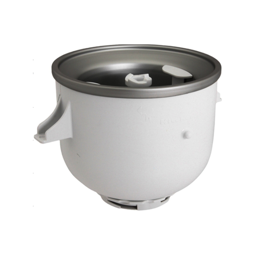 KitchenAid KICA0WH Ice Cream Maker - SerataFoods