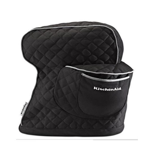 KitchenAid KSMCT1OB Fitted Stand Mixer Cover - SerataFoods