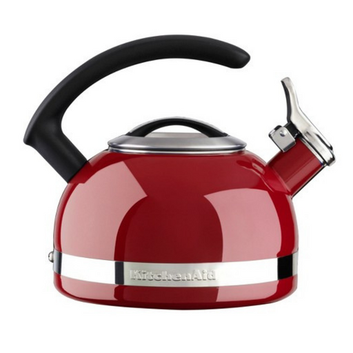 [PRE-ORDER] KitchenAid KTEN20CBER KitchenAid Tea Kettle, C Handle - SerataFoods