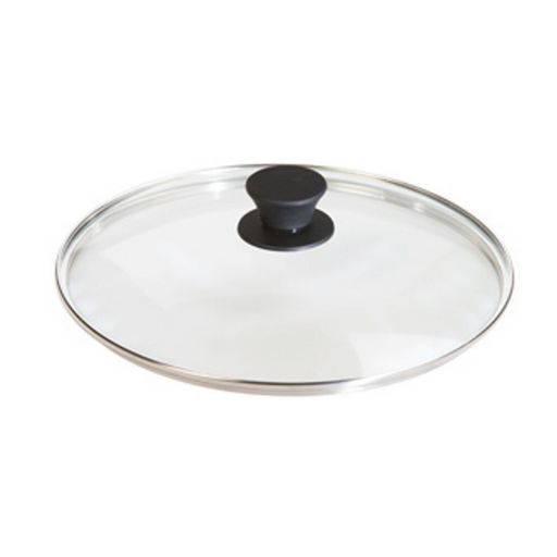 Lodge GL10 10.25 Inch Tempered Glass Lid - SerataFoods
