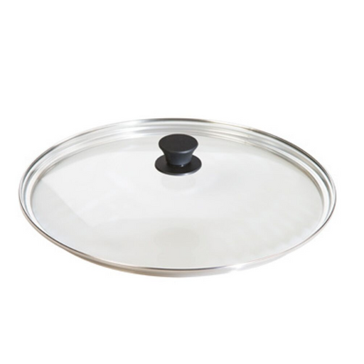 Lodge GL15 15 Inch Tempered Glass Lid - SerataFoods
