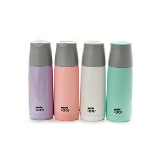 MAXIM BW18 Bottle Fashion Insulated Tumbler 0.37L