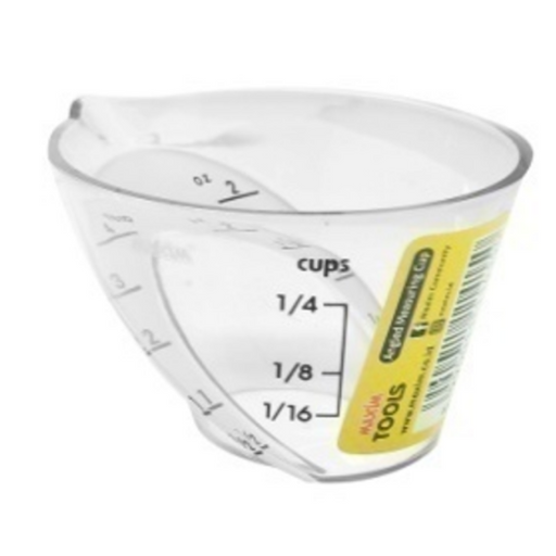 MAXIM MTMMC Angled Measuring Cup 0.06L