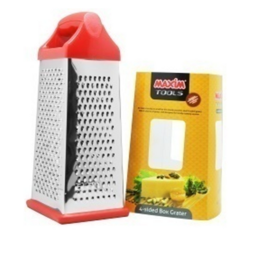 MAXIM MTSIGRE 4 Sided Box Grater