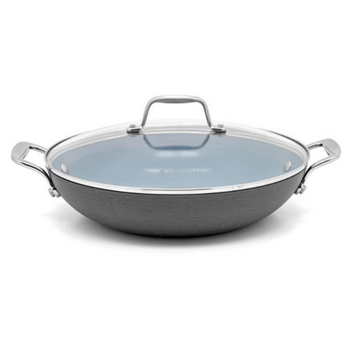 NECOEV11DCH 11-Inch Everyday pan + FREE SUTIL - SerataFoods