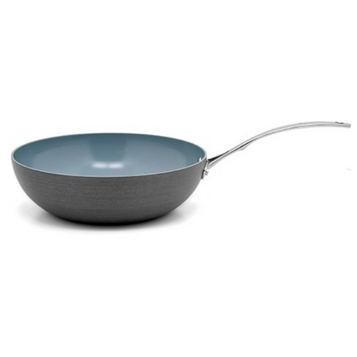 NECOSF11PCH 11-Inch Stir Fry + FREE SUTIL - SerataFoods