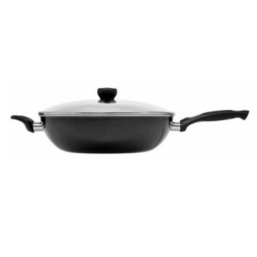 MAXIM NMHSWK32DXI 32 Covered wok - SerataFoods