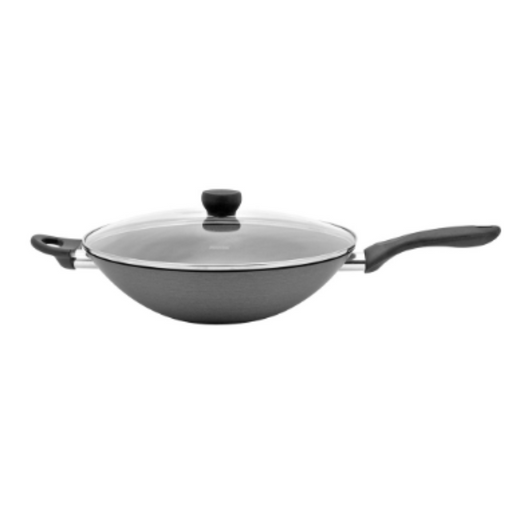 MAXIM NPRYWK32DXH Priority 32 Wok And Glass Cover - SerataFoods