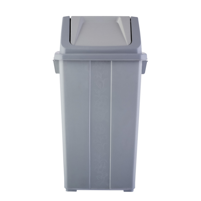 Multindo KS152AM Regata Dust Bin (Tong Sampah) 42L - SerataFoods