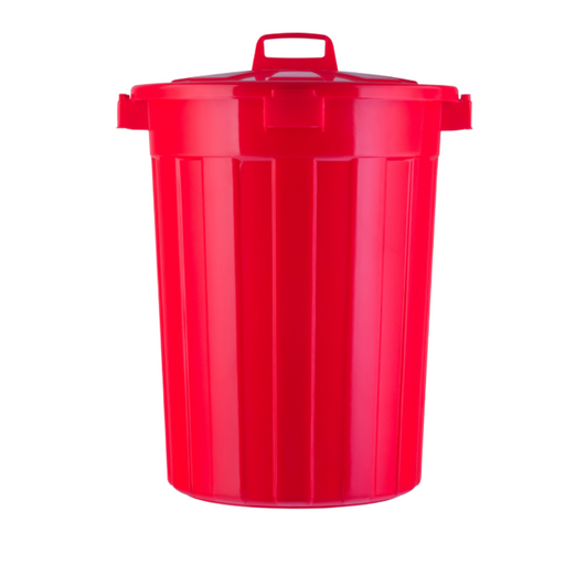 Multindo TG280 Water Container (Tong Sampah) 80L - SerataFoods
