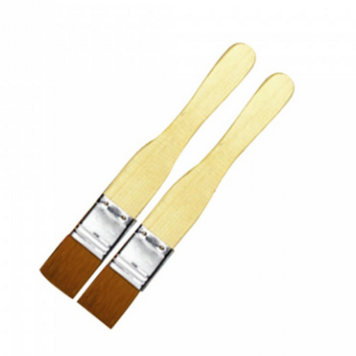 Sanneng SN41104 Nylon Pastry Brush (2pcs)