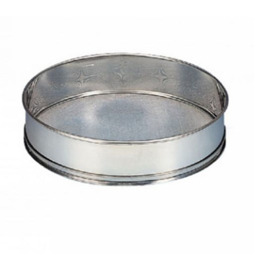 [PRE-ORDER] Sanneng SN4266 8-Inch Stainless Steel Sieve (24holes) Outer - SerataFoods