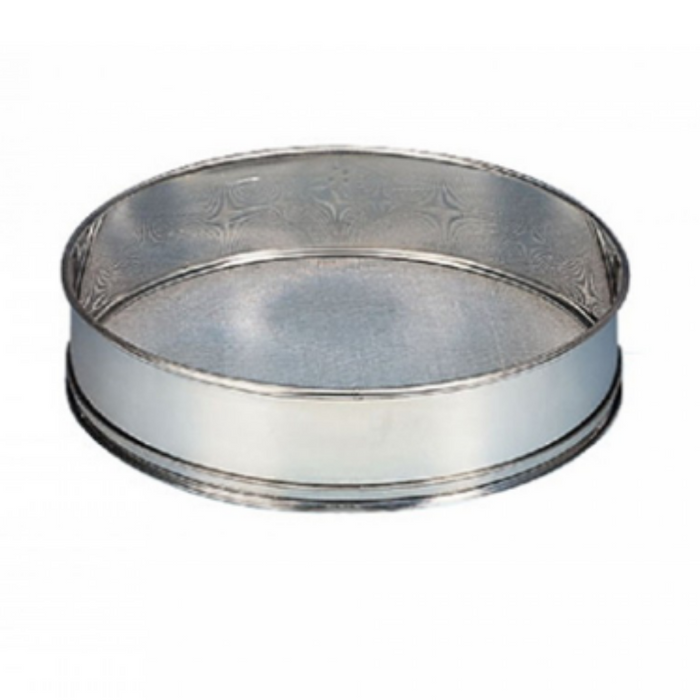 Sanneng SN4266 8-Inch Stainless Steel Sieve (24holes) Outer - SerataFoods