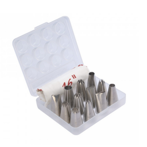 Sanneng SN7014 Pastry Tips