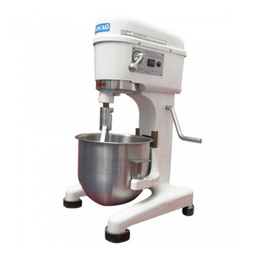 SinMag SM-101 Planetary Mixer 1kg 10L - SerataFoods