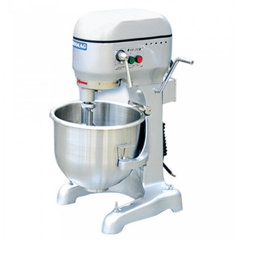 SinMag SM-201 Planetary Mixer 2.5-3kg 20L - SerataFoods